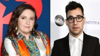 Lena Dunham Moving Out of Home With Ex Jack Antonoff