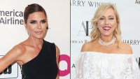 Lisa Rinna's Friend Sutton Stracke Joins 'The Real Housewives of Beverly Hills' for Season 10