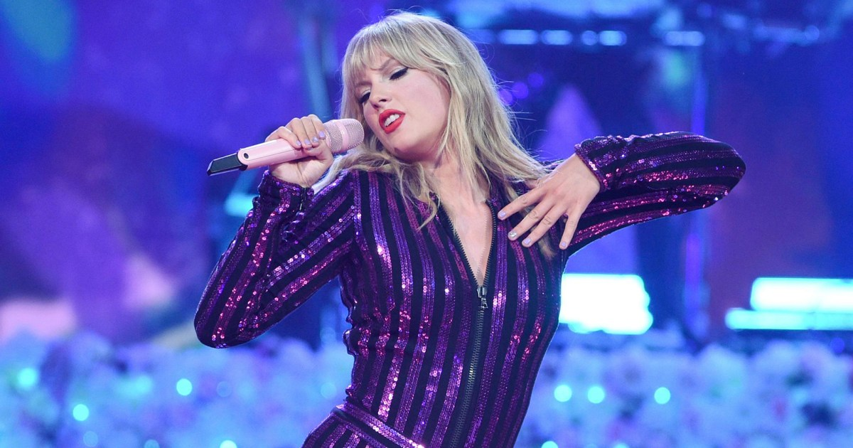 Taylor Swift's Album 'Lover': Breaking Down the Most Telling Lyrics
