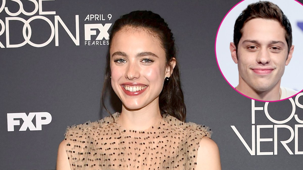 Margaret Qualley: 5 Things to Know About the Hollywood Breakout Dating Pete Davidson