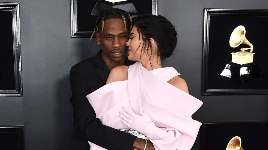 Mom I Can Fly Travis Scott and Kylie Jenner Netflix