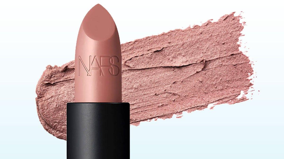 Nars Keeps Posting Phallic Lipstick Videos on Instagram and It's Gone So Far That Pornhub Is Involved