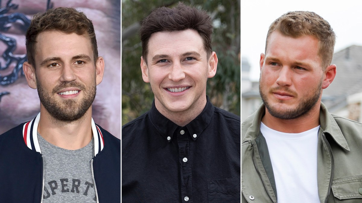Nick Viall Jokes He's Had Fewer Sexual Partners Than Blake Horstmann — But More Than Colton Underwood