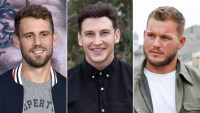 Nick: I've Had Less Sexual Partners Than Blake — But More Than Colton