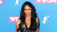 Nicole Snooki Polizzi Stormed Out Jersey Shore Filming
