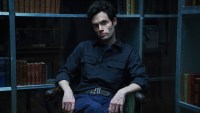 Penn Badgley You Season 2 Darker Than First
