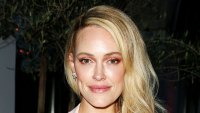 Peta Murgatroyd Admits Getting Back in Shape DWTS So Intense