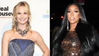 Real Housewives Babies Meghan King Edmonds, Porsha Williams