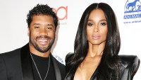Russell Wilson Admits He Was Bad Kid Before Ciara