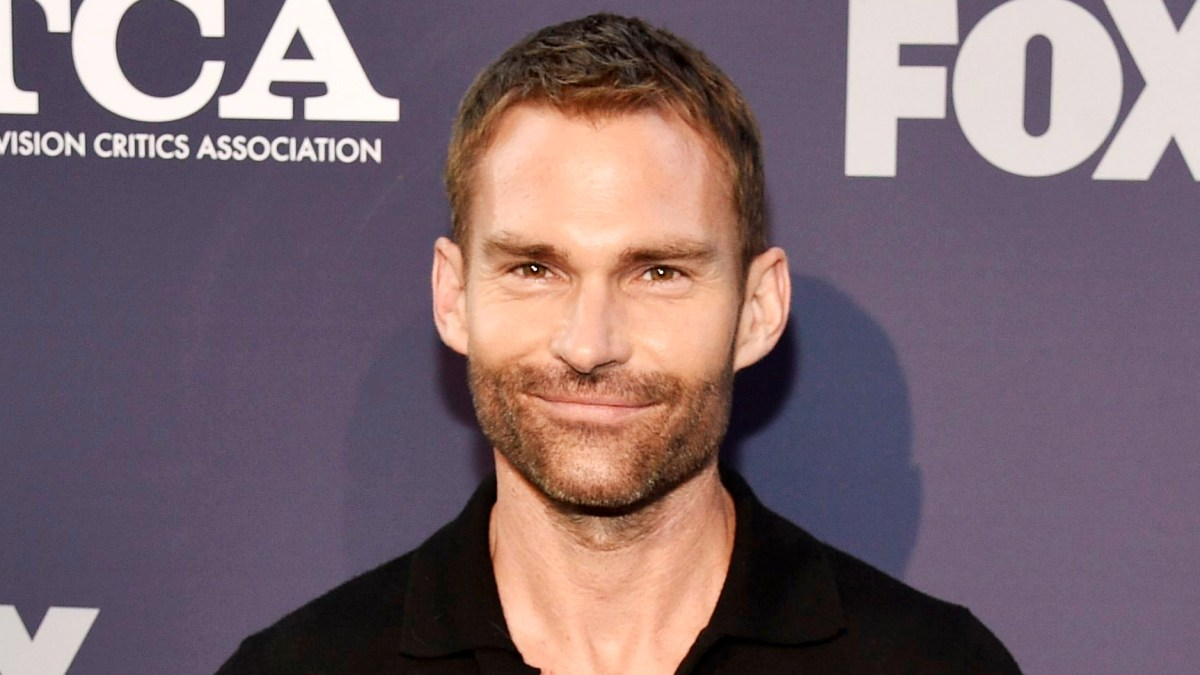 'American Pie' Star Seann William Scott Is Married!