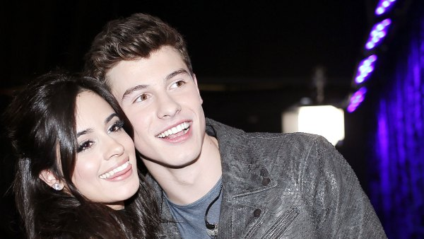 Shawn Mendes and Camila Cabello Adorable Romance