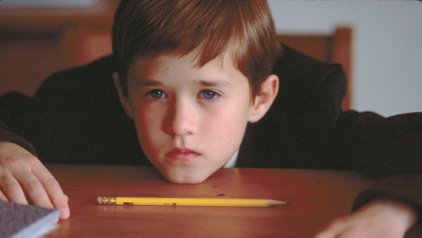 Sixth Sense Cast Then and Now Haley Joel Osment