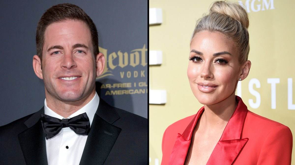 Tarek El Moussa's Girlfriend Heather Rae Young Hints at Moving to Orange County to Be Closer to Him