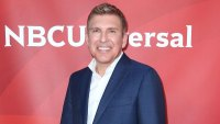 Todd Chrisley's Son Surrounded by Family Amid Hospitalization