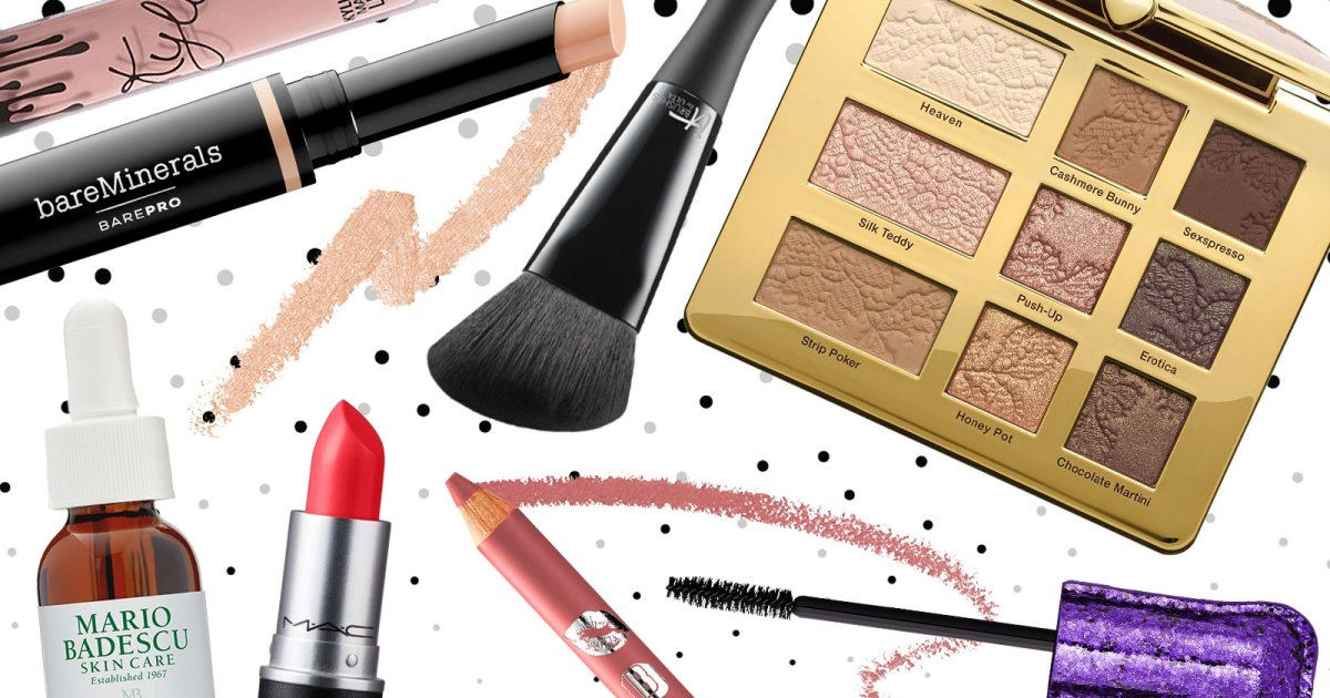 21 Deals You Don't Want to Miss from Ulta's 21 Days of Beauty Sale — Including Kylie Lip Kits, IT Cosmetics Brushes, MAC Lipstick and More