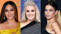 Vegan and Vegetarian Stars Share Favorites Beyonce Carrie Underwood Jenna Dewan