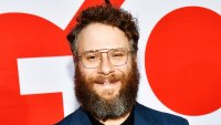 Would Seth Rogen Be A Good Dad Good Boys Castmates Sound Off