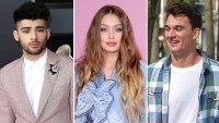 Zayn Maik Bought an Apartment Be Close Gigi Hadid Before Her Tyler Cameron Romance