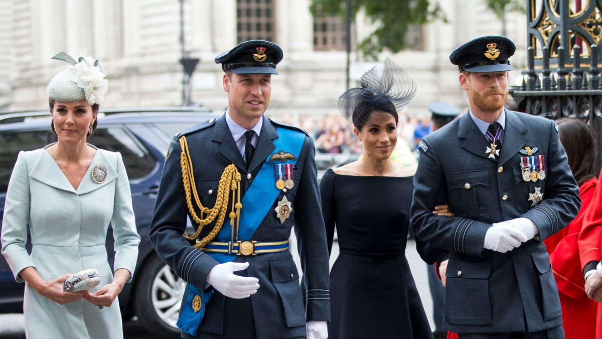 Prince William and Duchess Kate Had Concerns About Meghan Before Wedding, Royal Experts Say