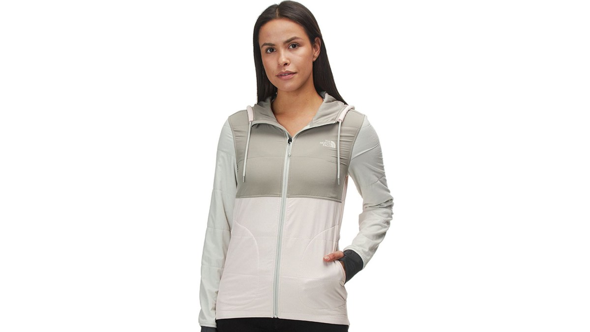 We Love These 9 North Face Bestsellers That Are on Sale Right Now