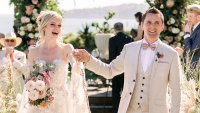 Matthew Bellamy Marries Model Elle Evans