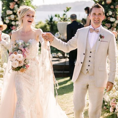Elizabeth Smart Wedding.Miley Cyrus And Liam Hemsworth Are Married Details