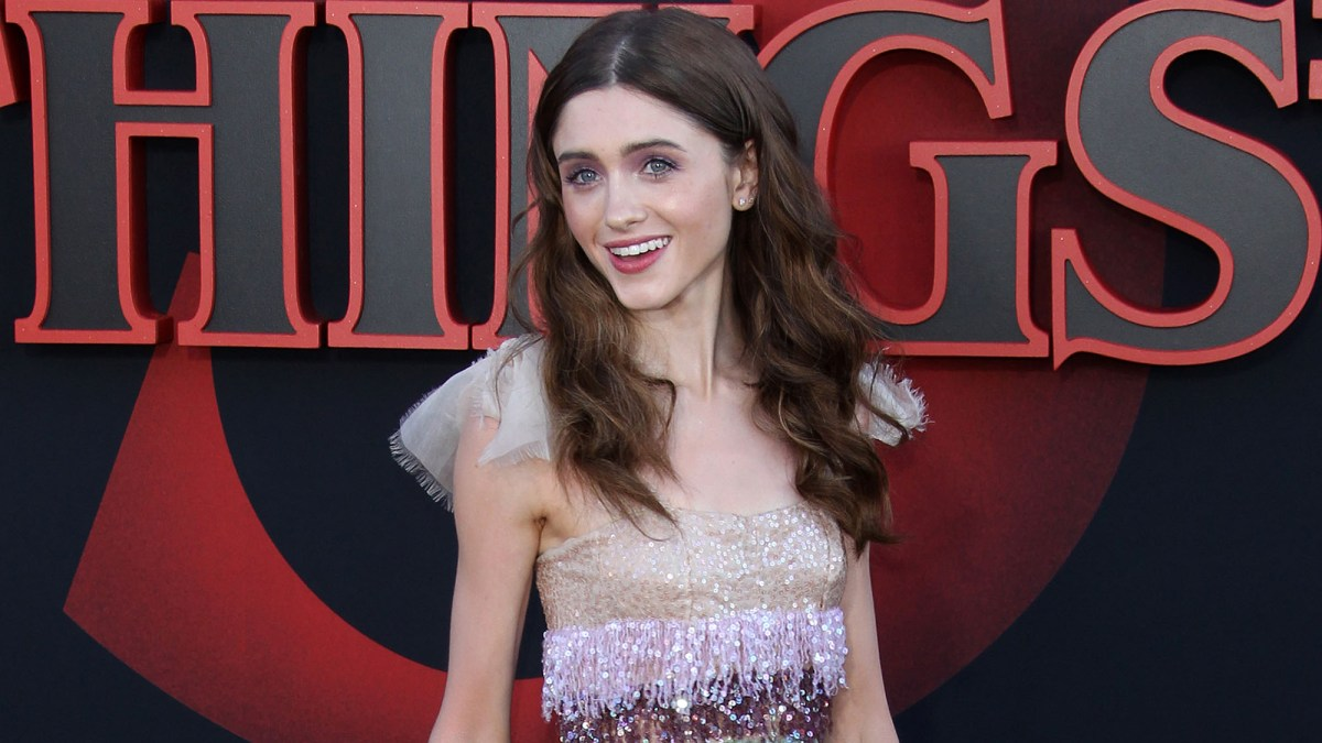 Natalia Dyer Swears by This Luxe Balm for a Spa-Like Cleanse (Now on Sale!)