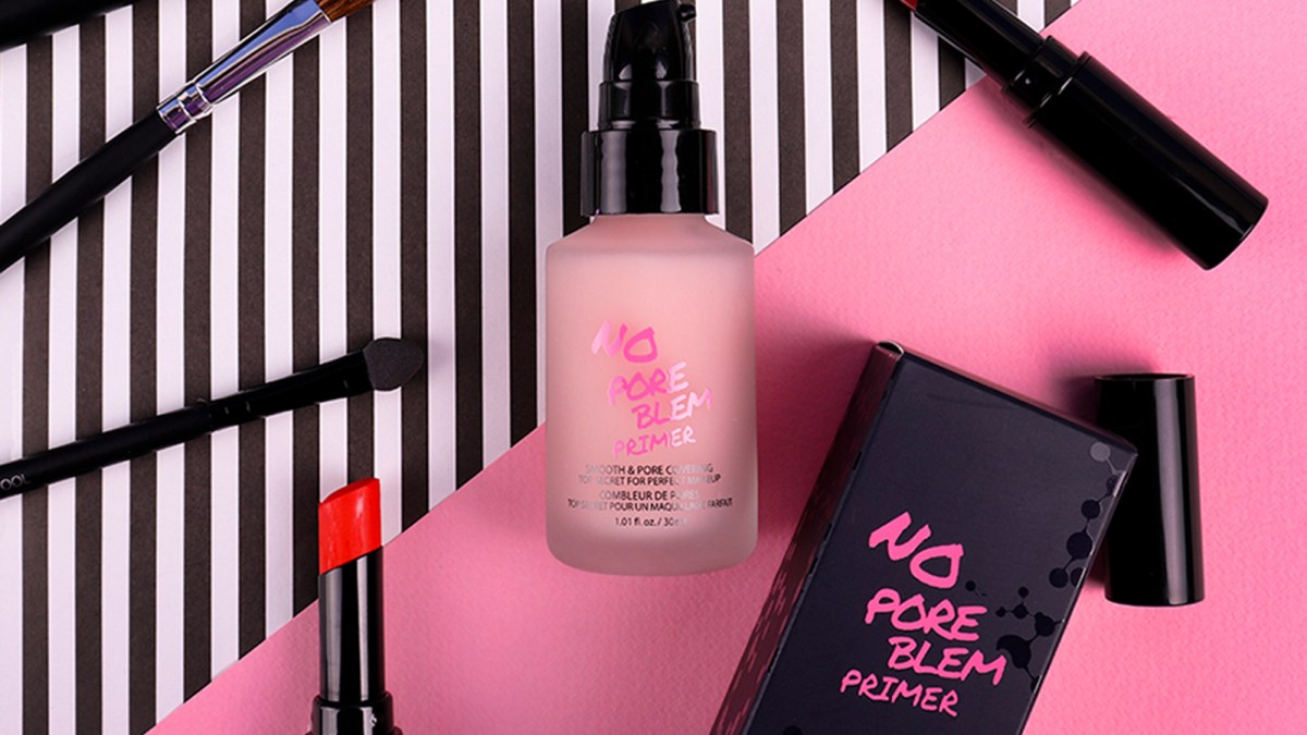 Shoppers Say This Blurring Primer Is Like Photoshop in a Bottle