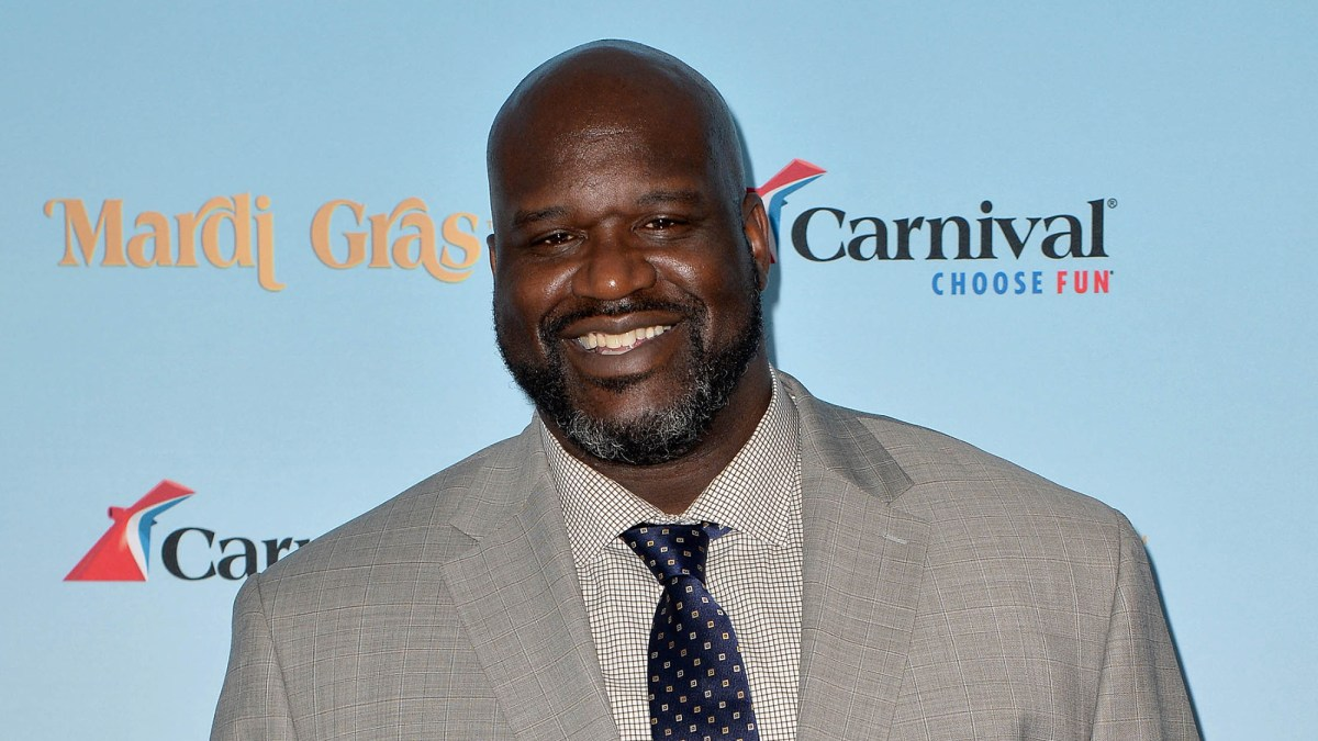 Sick of Snoring? Shaquille O'Neal Sleeps Better Thanks to This Innovative Device