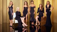 'Real Housewives of New Jersey' Season 10 Trailer Tackles Teresa Giudice's Alleged Affair, Joe Giudice's Deportation Case and More