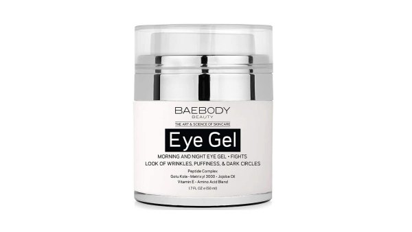 Baebody Eye Gel for Under & Around Eyes