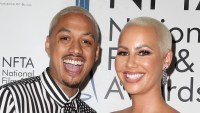 Alexander-Edwards,-Amber-Rose-gives-birth