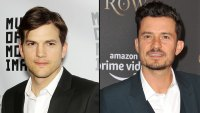 Ashton Kutcher Reveals Why He Was Fired From 'Elizabethtown' and Replaced by Orlando Bloom