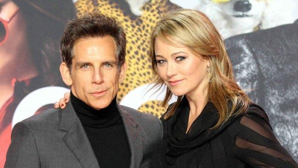 Ben Stiller and Christine Taylor Relationship Timeline