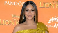 Beyonce Gives Rare Glimpses of Twins Sir and Rumi in 'Making The Gift' Special