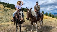 Brody Jenner Makes His Relationship with Josie Canseco Instagram Official with Horseback Riding Photo