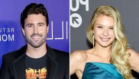 Brody Jenner New Girl Josie Canseco Debuted New Tattoos