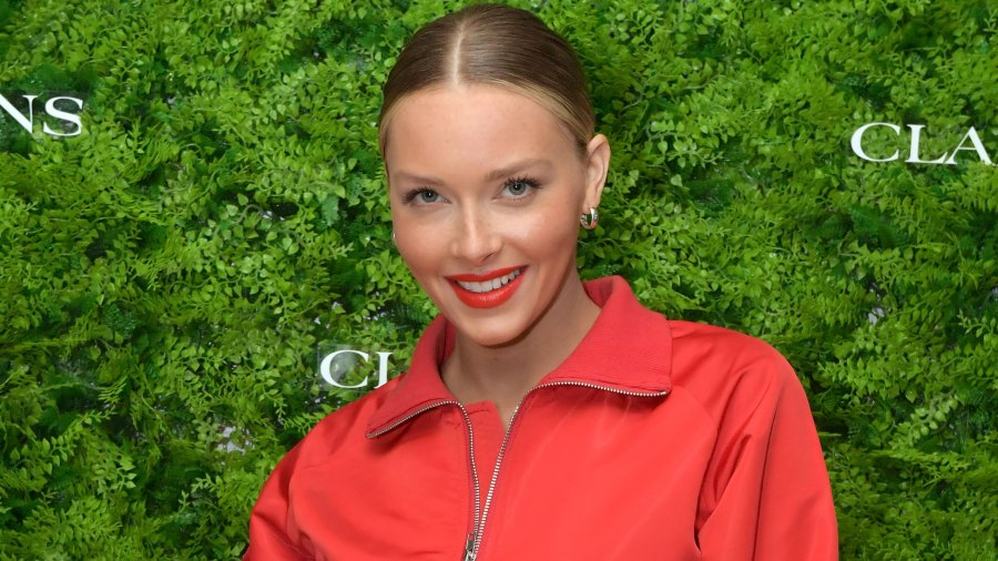 Camille Kostek Spills on Her Wellness Routine of Lymphatic Drainage Massages, Meditation and Baths