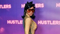 Cardi B Slams Women Who Criticized Her Plastic Surgery