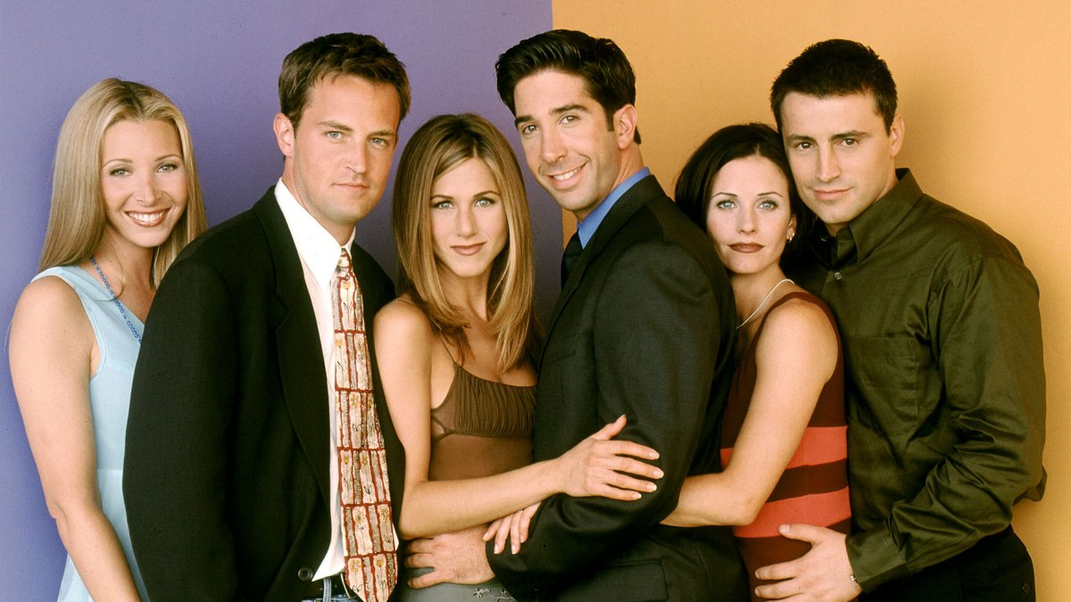 'Friends' Creators Respond to Claims the Show Hasn't Aged Well: 'We Broke Plenty of New Ground'
