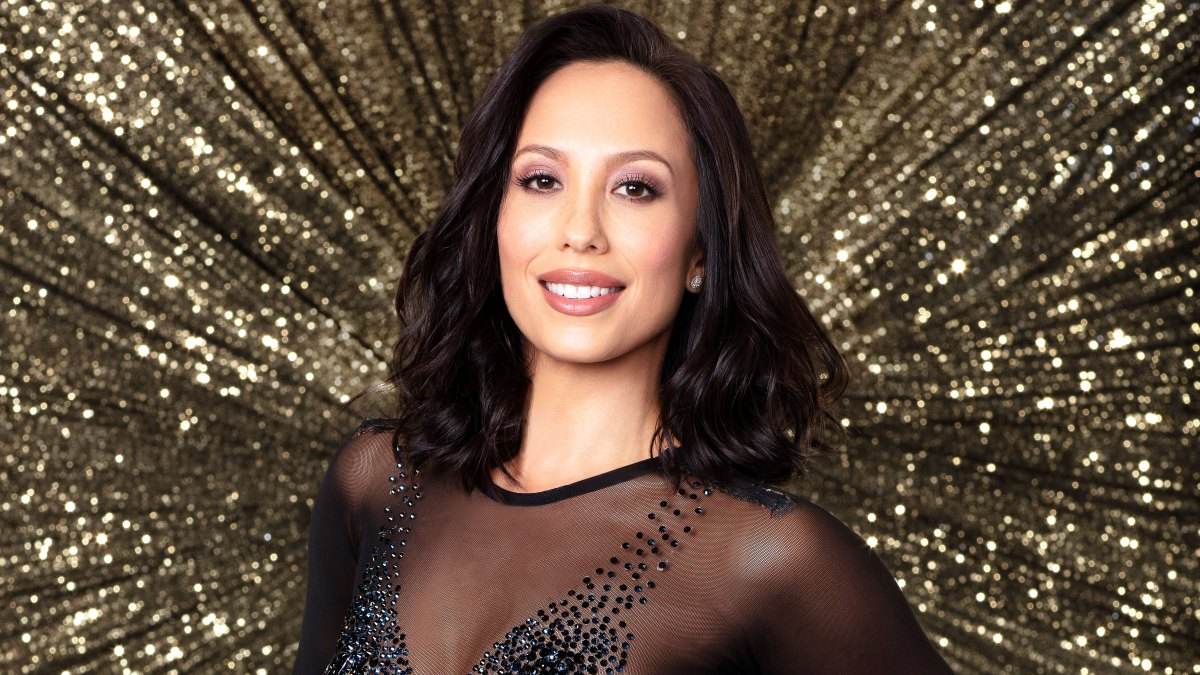 Cheryl Burke Hints at Her 'Dancing With the Stars' Season 28 Partner: 'I Prefer These Types of People'