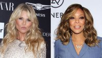 Christie Brinkley to Wendy Williams No Fake Injury