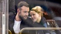 Jennifer Lawrence Posts Wedding Registry Cooke Maroney