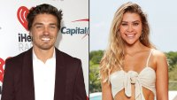 Dean Unglert Explains How Relationship With Caelynn Miller-Keyes Relationship is 'Monumentally Different' Than Any Other