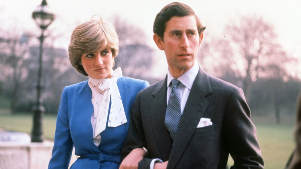 'Fatal Voyage: Diana Case Solved': Secret Tapes Expose Diana, Charles and Camilla's Private Lives