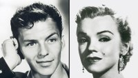 Frank Sinatra Refused to Marry Marilyn Monroe Over Her Suicide Plan