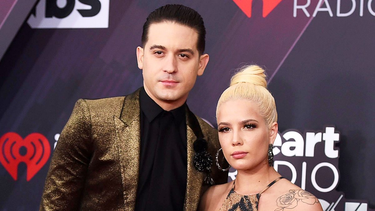 Halsey Recalls Her 'Heinous Breakup' From 'S--tty Dude' G-Eazy