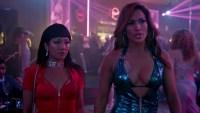 Hustlers Movie Review