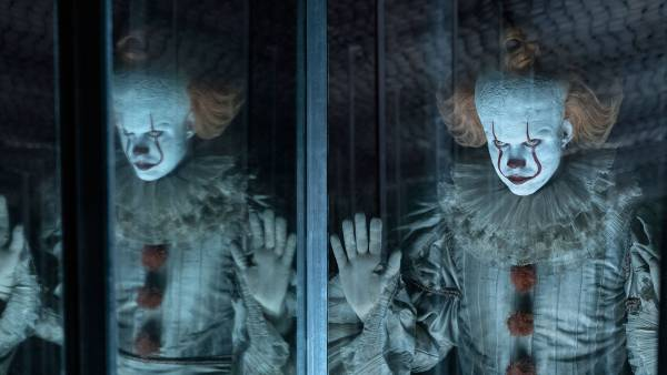 It Chapter 2 Pennywise Clown