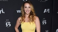 Jamie Otis Celebrates Pregnancy